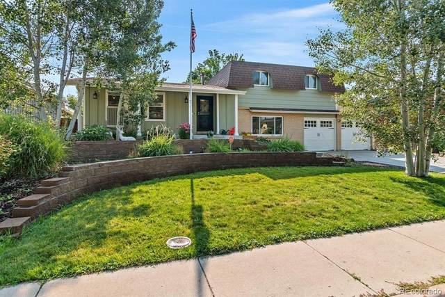 9525 W Kentucky Drive, Lakewood, CO 80226 (#2230947) :: Mile High Luxury Real Estate