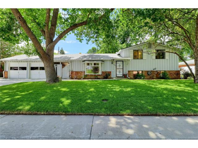 7000 W 34th Place, Wheat Ridge, CO 80033 (#2231159) :: The Peak Properties Group
