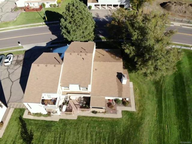 8733 Chase Drive #144, Arvada, CO 80003 (#2231292) :: The Healey Group