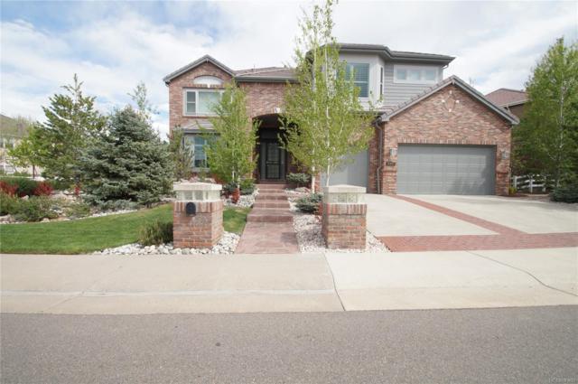 10400 Dunsford Drive, Lone Tree, CO 80124 (#2231326) :: Briggs American Properties