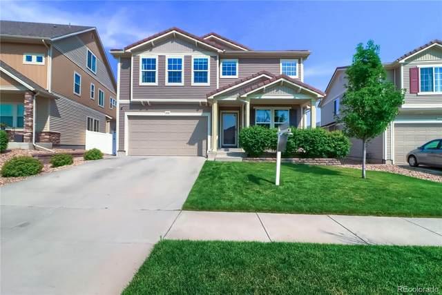 5266 Lisbon Street, Denver, CO 80249 (#2231520) :: Venterra Real Estate LLC