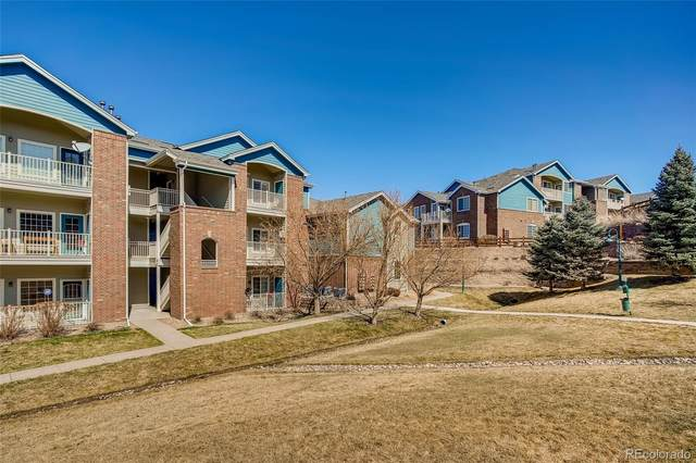 2682 S Cathay Way #208, Aurora, CO 80013 (MLS #2231582) :: Kittle Real Estate