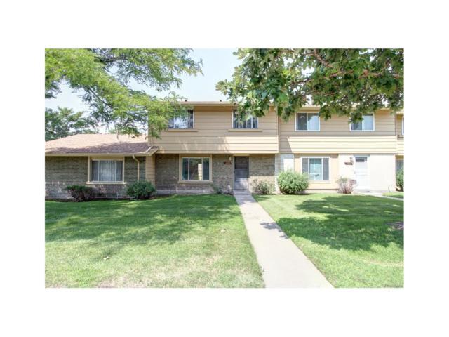 1237 S Troy Street, Aurora, CO 80012 (MLS #2231607) :: 8z Real Estate