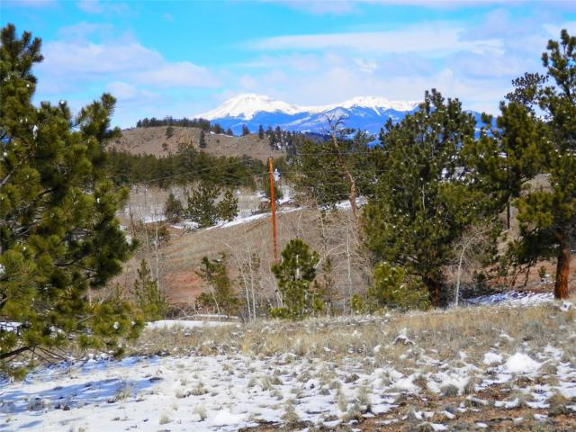 58 Saddle Horn Road, Hartsel, CO 80449 (MLS #2231742) :: 8z Real Estate