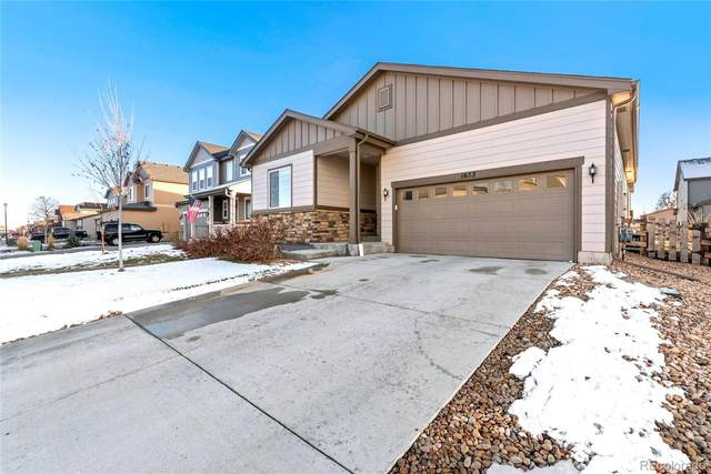 1653 Sorenson Drive, Windsor, CO 80550 (#2231818) :: Berkshire Hathaway Elevated Living Real Estate