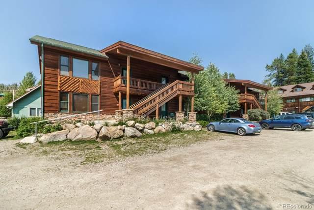 240 Hancock Street, Grand Lake, CO 80447 (#2232536) :: Compass Colorado Realty