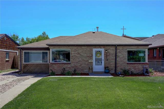 3320 Krameria Street, Denver, CO 80207 (#2232570) :: Wisdom Real Estate