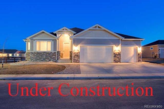 5024 Prairie Lark Lane, Severance, CO 80615 (MLS #2232697) :: Kittle Real Estate