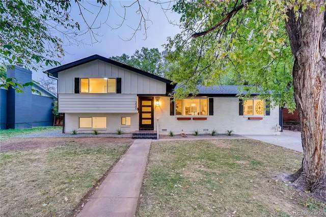 3545 Moorhead Avenue, Boulder, CO 80305 (MLS #2232902) :: The Sam Biller Home Team