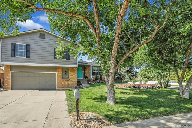 5670 W 110th Place, Westminster, CO 80020 (#2232940) :: The Gilbert Group
