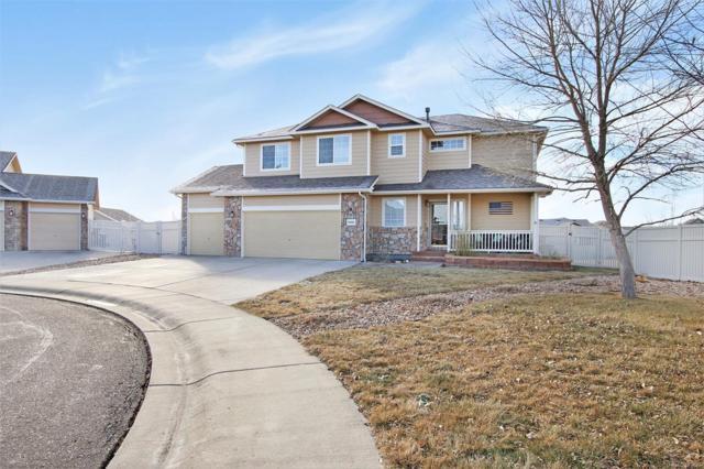 9893 Bradbury Street, Firestone, CO 80504 (#2232943) :: 5281 Exclusive Homes Realty
