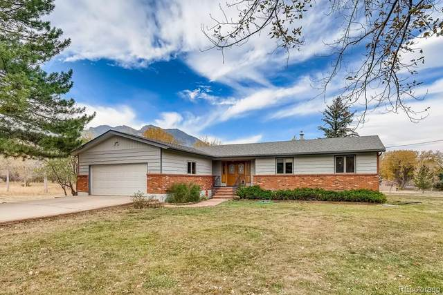 4389 Eldorado Springs Drive, Eldorado Springs, CO 80303 (MLS #2233098) :: 8z Real Estate