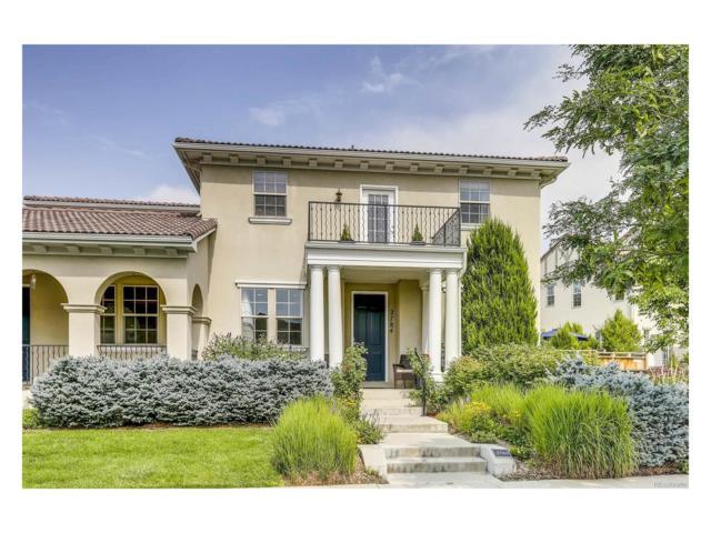 2784 Havana Street, Denver, CO 80238 (MLS #2233428) :: 8z Real Estate