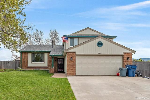 8684 W Indore Place, Littleton, CO 80128 (#2233446) :: The DeGrood Team
