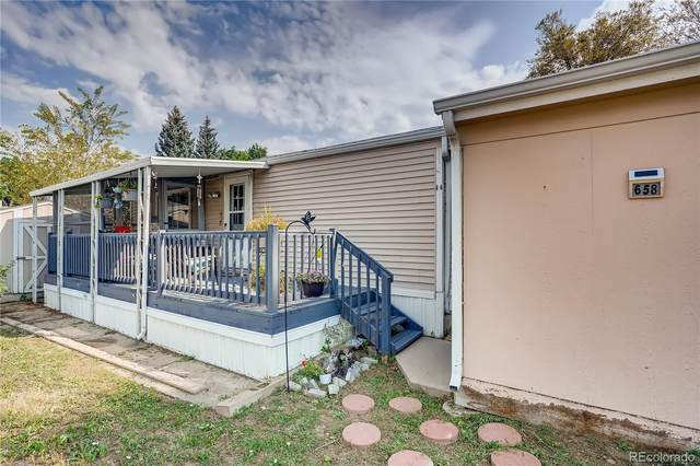 1801 W 92nd Avenue, Federal Heights, CO 80260 (#2233638) :: Finch & Gable Real Estate Co.