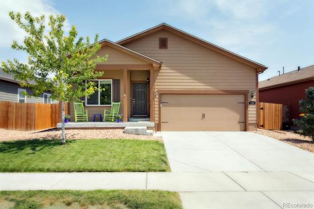 1786 Upland Street, Lochbuie, CO 80603 (#2233647) :: Re/Max Structure