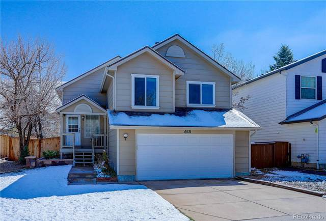 6531 Freeport Drive, Highlands Ranch, CO 80130 (#2233700) :: The Harling Team @ HomeSmart