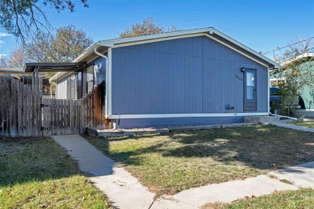 9055 Orleans Street, Federal Heights, CO 80260 (#2234057) :: The Heyl Group at Keller Williams