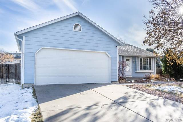 1578 S Ensenada Street, Aurora, CO 80017 (#2234116) :: The DeGrood Team