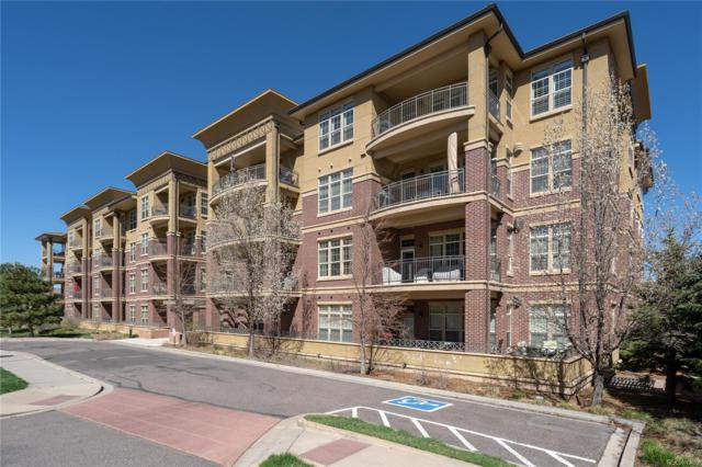 7820 Inverness Boulevard #103, Englewood, CO 80112 (#2234183) :: The Heyl Group at Keller Williams