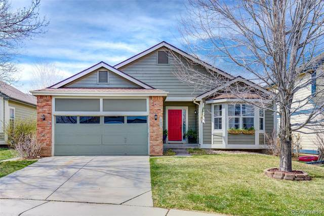 17057 Hastings Court, Parker, CO 80134 (MLS #2234200) :: The Sam Biller Home Team