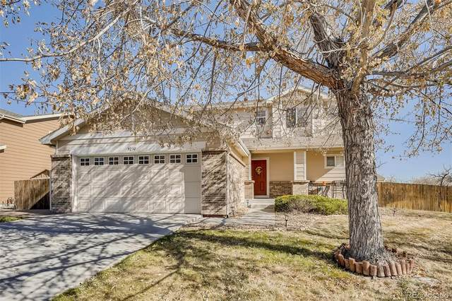 9230 Welby Circle, Thornton, CO 80229 (#2234272) :: Chateaux Realty Group