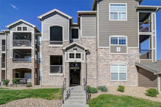 2900 Blue Sky Circle 5-207, Erie, CO 80516 (MLS #2234555) :: 8z Real Estate