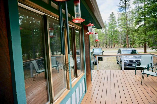 624 Augusta Drive, Leadville, CO 80461 (MLS #2234702) :: 8z Real Estate
