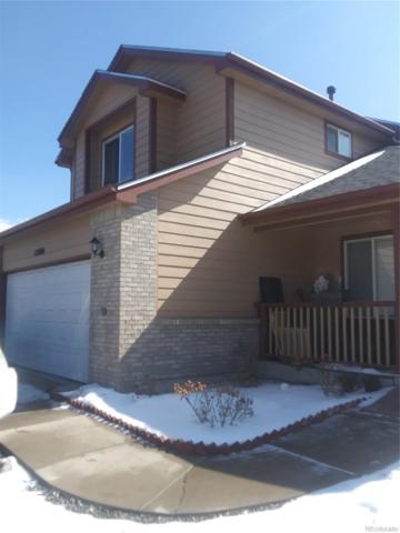 12100 E 51st Avenue, Denver, CO 80239 (#2234923) :: The HomeSmiths Team - Keller Williams