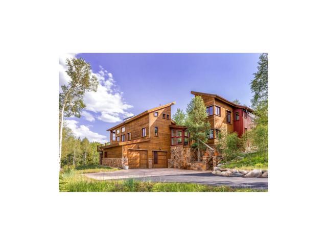 2800 Hunters Knob Road, Silverthorne, CO 80498 (MLS #2235171) :: 8z Real Estate
