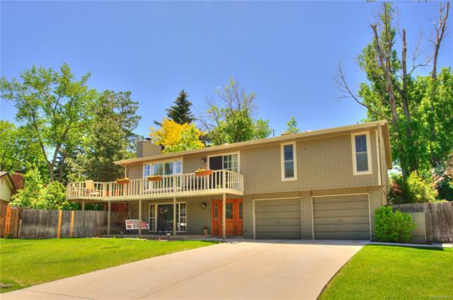 6832 Wright Court, Arvada, CO 80004 (#2235918) :: The Healey Group