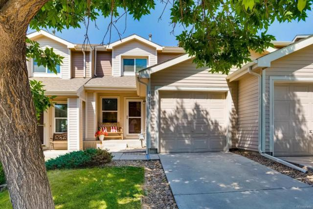 10981 Gaylord Street, Northglenn, CO 80233 (#2236071) :: Wisdom Real Estate