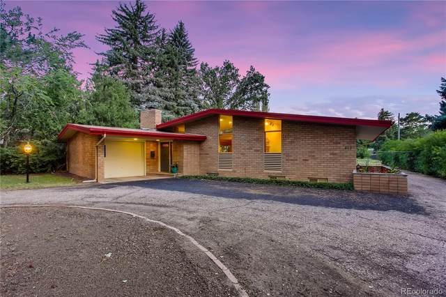 817 E Elizabeth Street, Fort Collins, CO 80524 (MLS #2236516) :: Keller Williams Realty