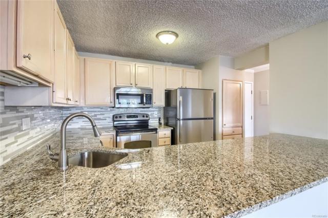 3470 S Poplar Street #205, Denver, CO 80224 (#2236582) :: HomeSmart Realty Group