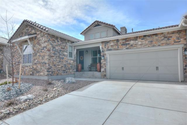 2031 Zenato Court, Colorado Springs, CO 80921 (#2237166) :: Mile High Luxury Real Estate