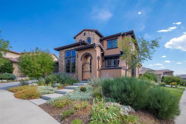 2256 S Isabell Court, Lakewood, CO 80228 (#2237220) :: The Peak Properties Group