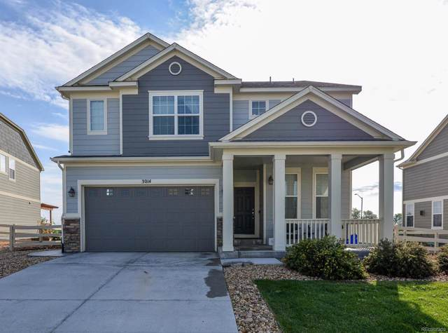 3014 Cobb Drive, Fort Collins, CO 80525 (MLS #2237298) :: Keller Williams Realty
