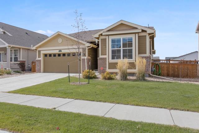 6005 Lynx Creek Circle, Frederick, CO 80516 (#2237470) :: The Dixon Group