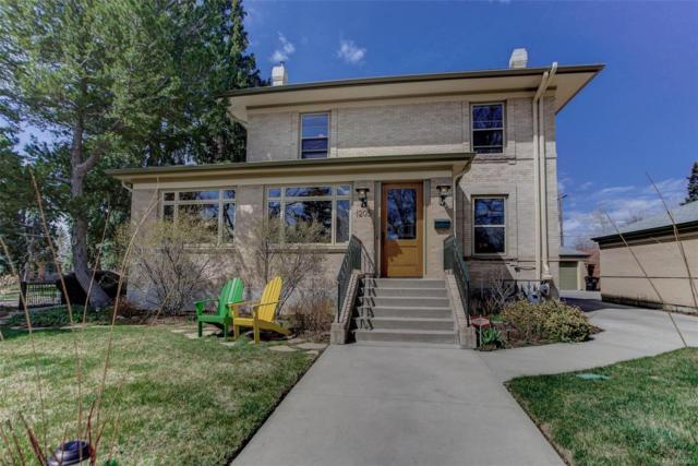 1205 Oneida Street, Denver, CO 80220 (#2237595) :: Venterra Real Estate LLC