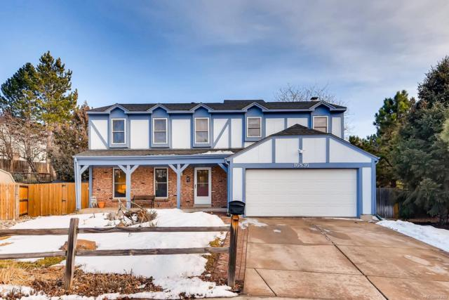 16836 E Harvard Place, Aurora, CO 80013 (#2237649) :: The City and Mountains Group
