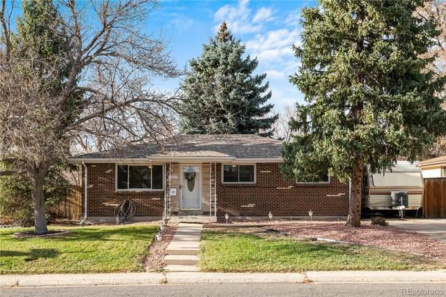 8109 Benton Way, Arvada, CO 80003 (MLS #2237688) :: Neuhaus Real Estate, Inc.