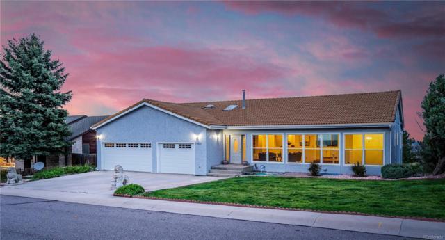 14031 W Center Drive, Lakewood, CO 80228 (MLS #2237714) :: 8z Real Estate