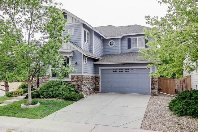 10646 Wildhurst Circle, Highlands Ranch, CO 80126 (#2238299) :: The Heyl Group at Keller Williams