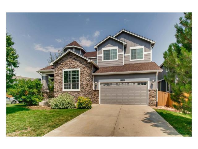 2115 Primrose Lane, Erie, CO 80516 (MLS #2238477) :: 8z Real Estate