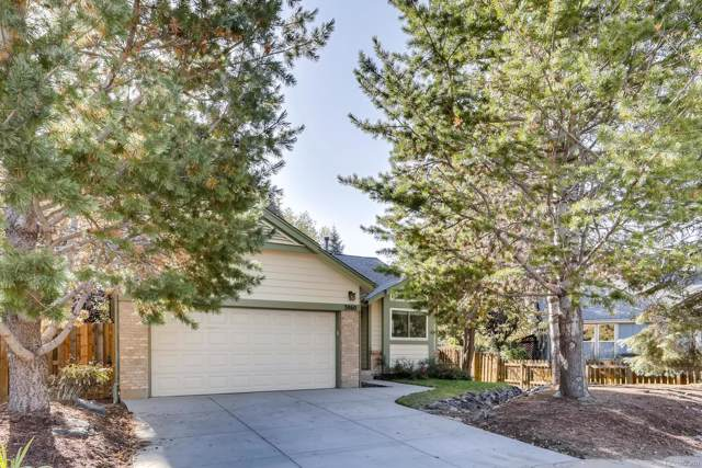3860 Campo Court, Boulder, CO 80301 (MLS #2238504) :: Keller Williams Realty