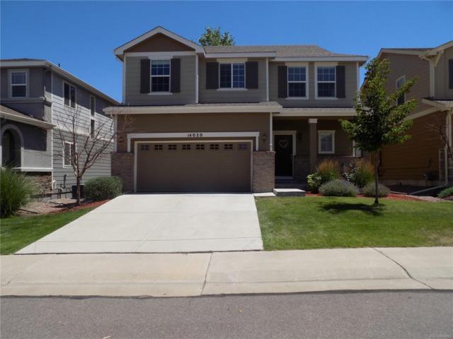 14020 Monroe Street, Thornton, CO 80602 (MLS #2238746) :: 8z Real Estate