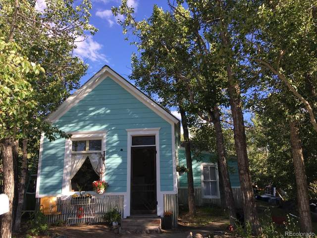 521 E 5th Street, Leadville, CO 80461 (#2238777) :: HomeSmart Realty Group