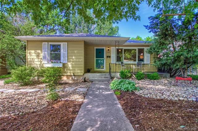 143 Fishback Avenue, Fort Collins, CO 80521 (MLS #2238876) :: 8z Real Estate