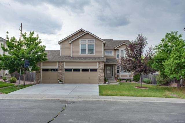22654 E Ida Circle, Aurora, CO 80015 (#2239118) :: Bring Home Denver
