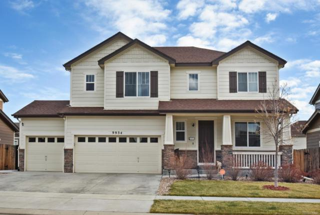 9934 Norfolk Street, Commerce City, CO 80022 (#2239229) :: Sellstate Realty Pros